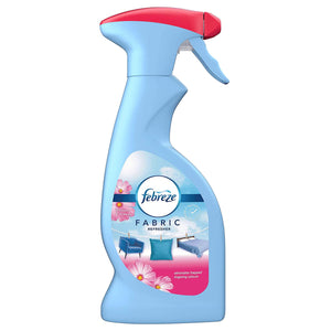Febreze Fabric Refresher Blossom & Breeze Spray 375ml