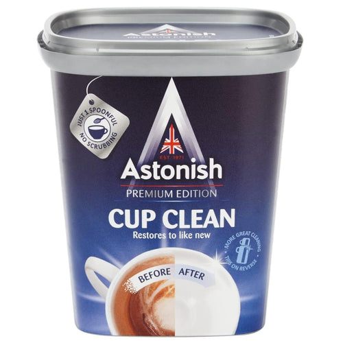 Astonish Cup Clean Premium Addition 350g