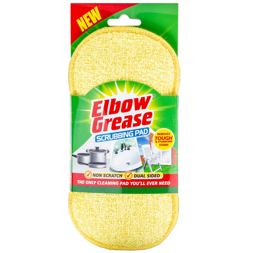 Elbow Grease Scrubbing Pad