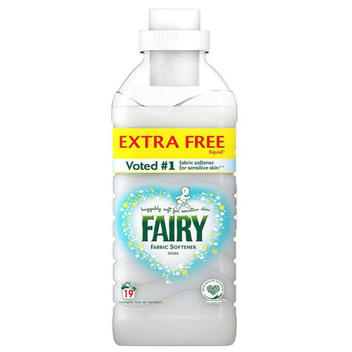 Fairy Fabric Conditioner 630ml