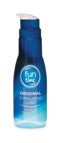 Fun Time Original Lube 75ml