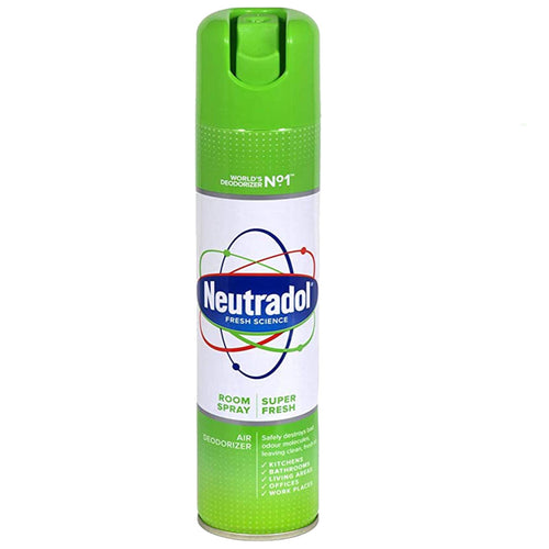 Neutradol Aerosol Fresh (Green) 300ml
