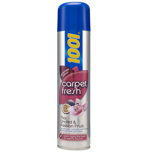 1001 Carpet Fresh Thai Orchid 300ml