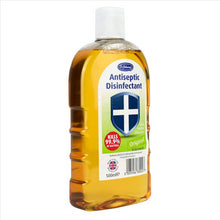 Load image into Gallery viewer, Dr Johnson's Antiseptic Disinfectant 500ml Original