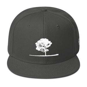 Choose RCVRY Tree Snapback Hat