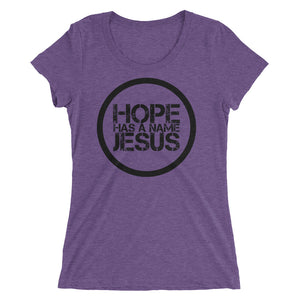 Hope Jesus Women's T-Shirt