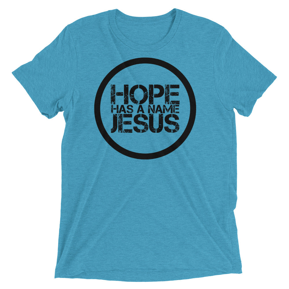 Hope Jesus T-shirt UNISEX