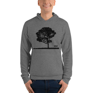 Tree Choose RCVRY Unisex hoodie