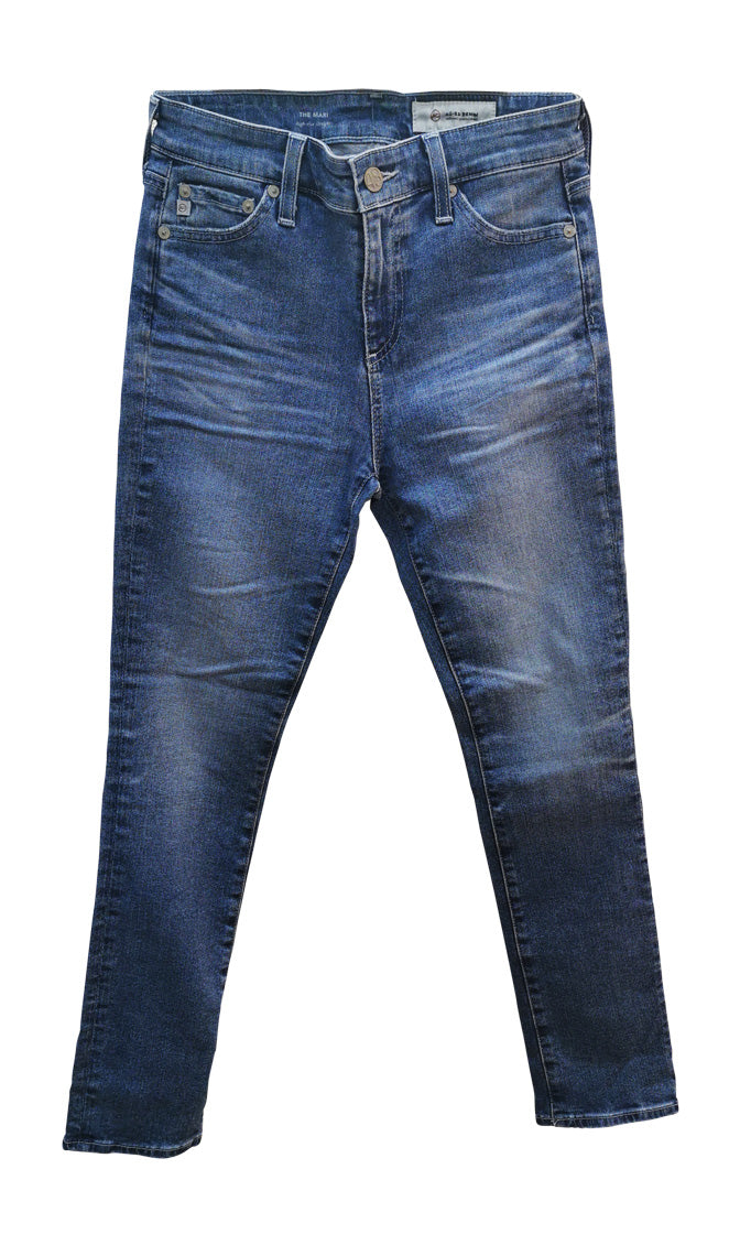 AG Jeans, Red Pearl Fashion