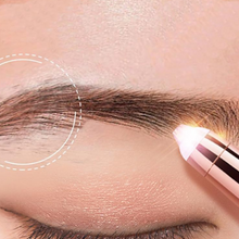 Load image into Gallery viewer, Eyebrow Trimmer, Flawless Brows