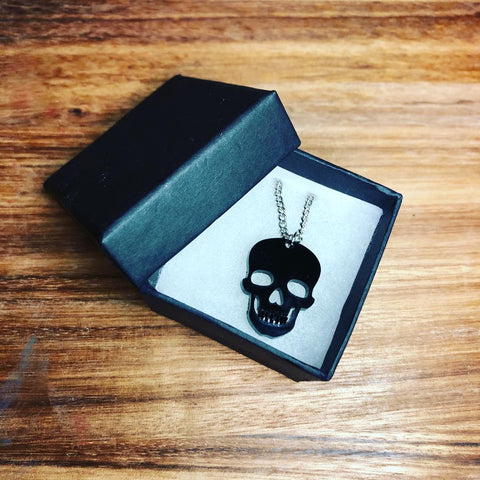 Skull Necklace 💀