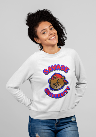 Savage Culture Crew Neck