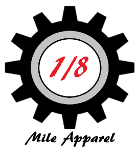 1/8 Mile Apparel Company