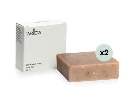 Body Bar Duo - Wellow