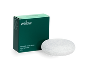 Shampoo Bar - Wellow