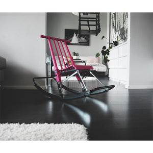NORDIC Collection Rocking Chair by ESLA - Youth