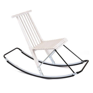 NORDIC Collection Rocking Chair by ESLA