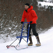Load image into Gallery viewer, Tall Kicksled - T8