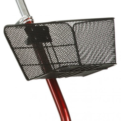Attachable Basket for Kicksparks