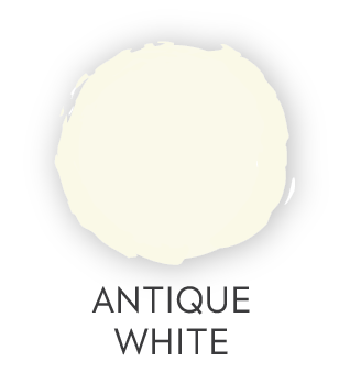 General Finisher Milk Paint Antique White