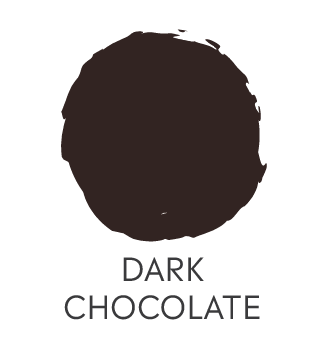 General Finisher Milk Paint Dark Chocolate