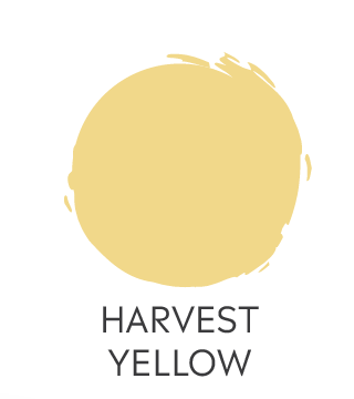 General Finisher Milk Paint Harvest Yellow