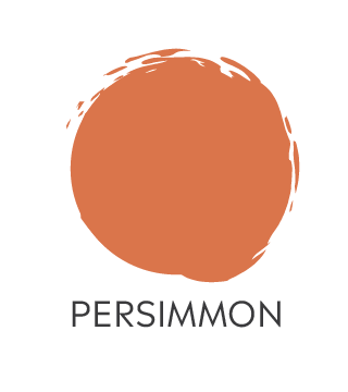 General Finisher Milk Paint Persimmon