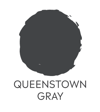 General Finisher Milk Paint Queenstown Gray