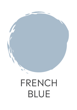 Jolie French Blue