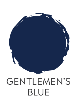 Jolie Gentleman's Blue