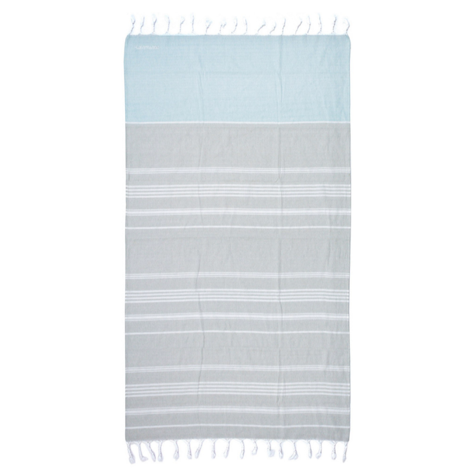 Ocean & Earth - Siesta Beach Towel
