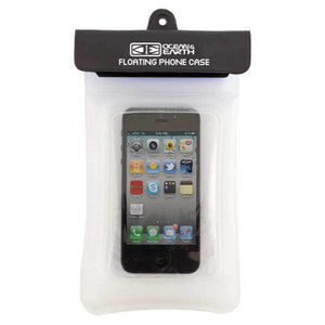 Ocean & Earth - Waterproof Floating Phone Case