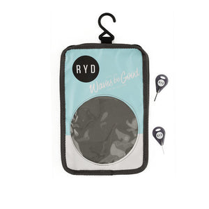 RYD Brand - Hank Dude Twin Fin Set