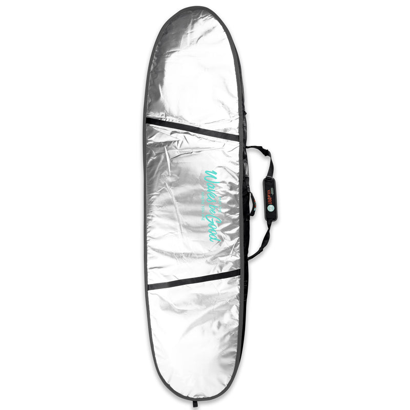 Ryd Brand - Layback Explore Double Longboard Cover