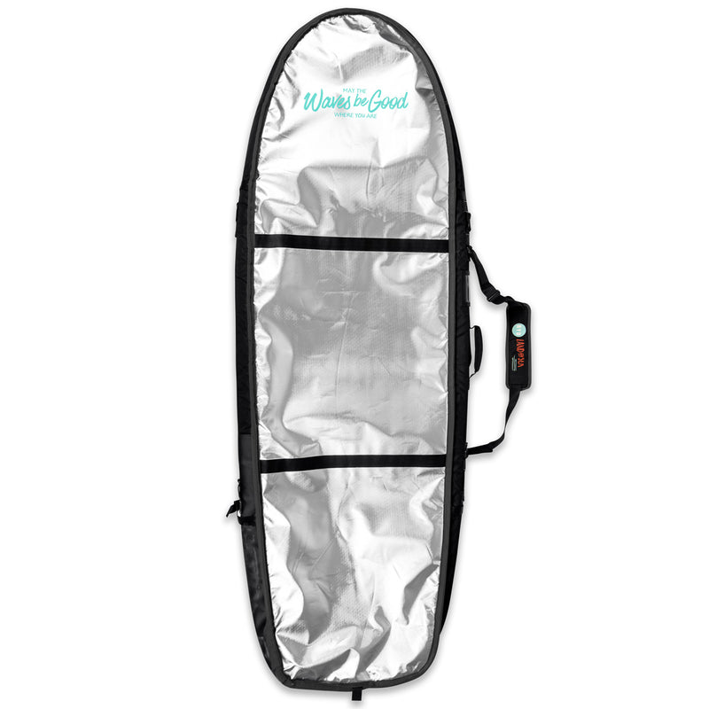 Ryd Brand - True Explore Double Shortboard Cover