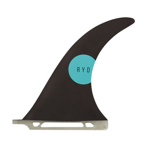 RYD Brand - Foundry 9'0 Flex Longboard Single Fin
