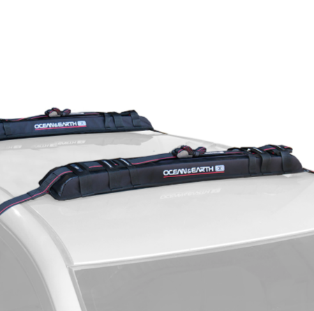 Ocean & Earth - Multi Purpose Travel Racks