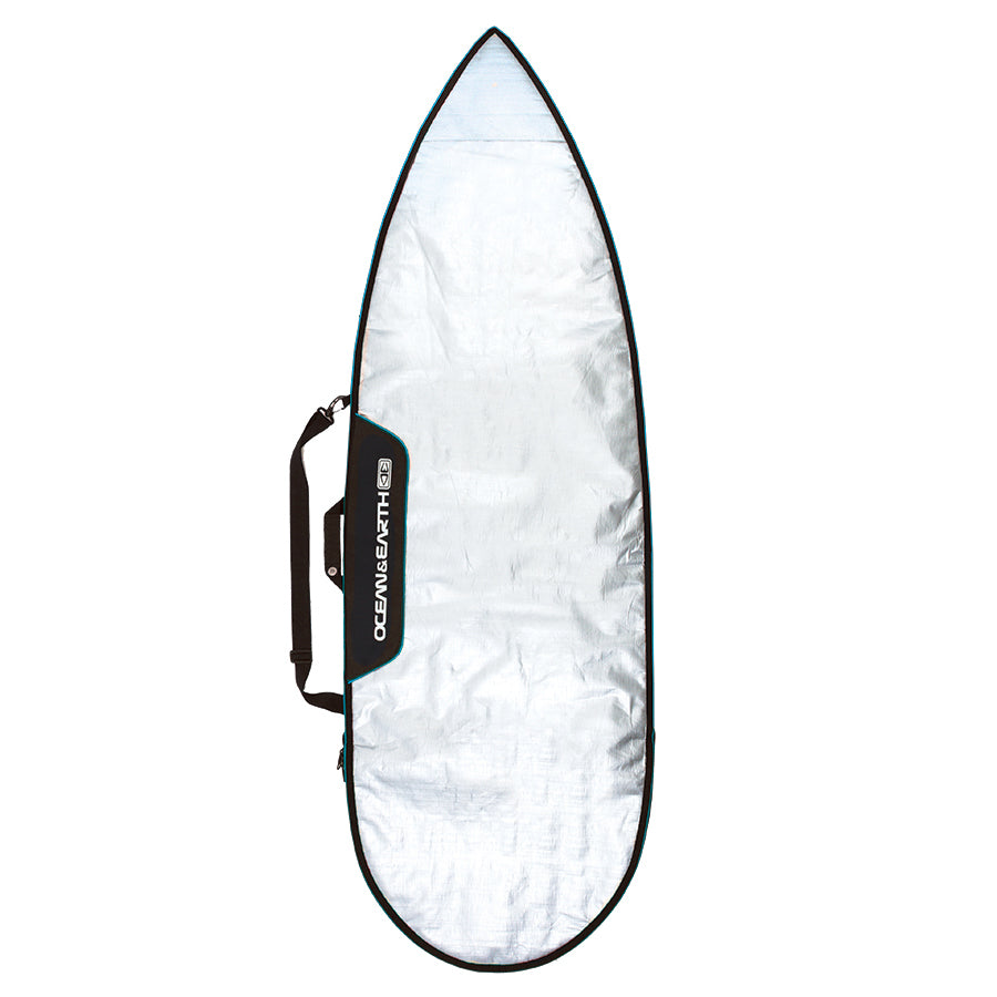 Ocean & Earth - Barry Basic Shortboard Cover