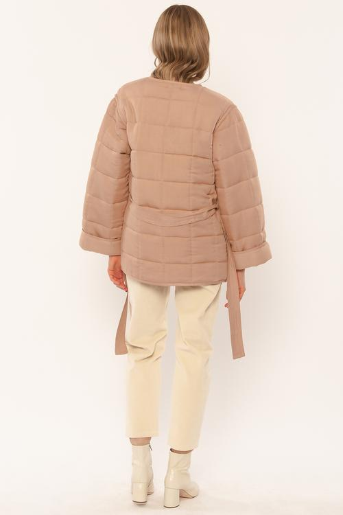 Amuse Society - Rilo Quilted Jacket