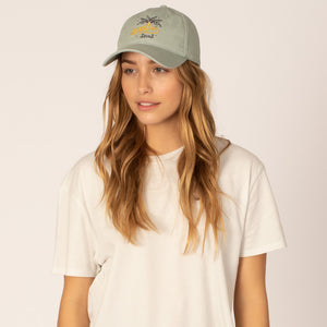 Sisstrevolution - Beyond The Trails Hat