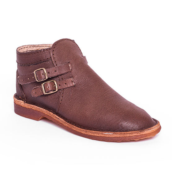 InStep - Leather Buckle Boot