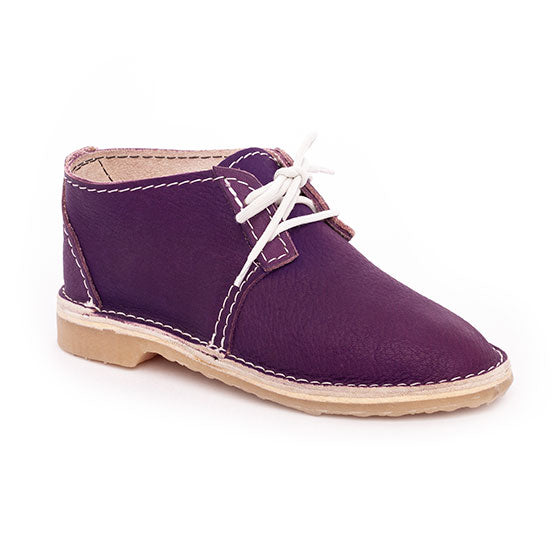 Instep - Wildebees Leather Vellie