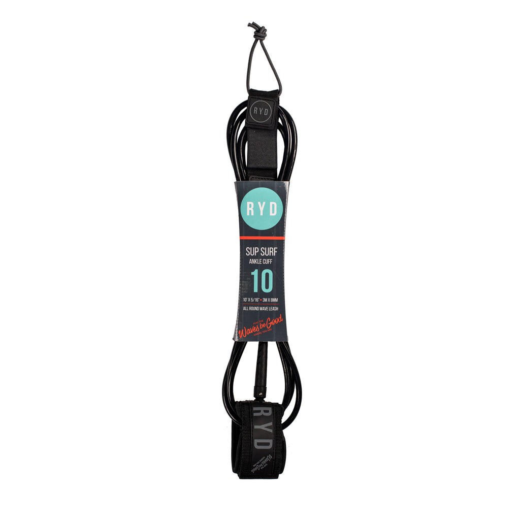 Ryd Brand - SUP 10ft 8mm Surf Leash