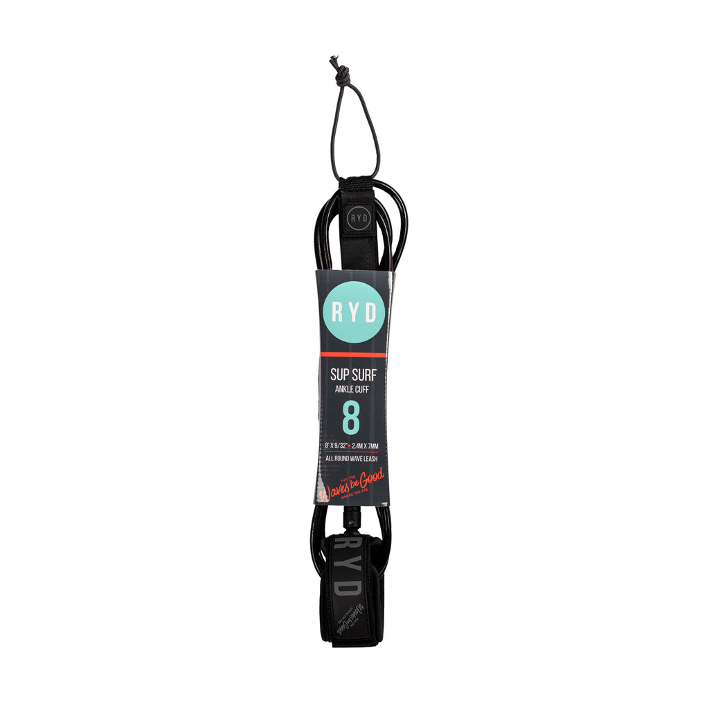 Ryd Brand - SUP 8ft 7mm Surf Leash