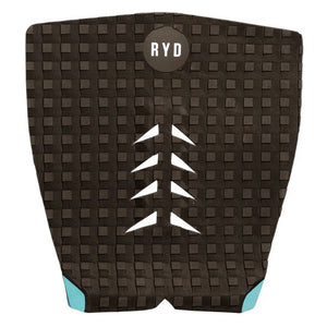 Ryd Brand - Blaze One Piece Surfboard Traction