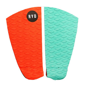 Ryd Brand - Tabs Two Piece Surfboard Traction