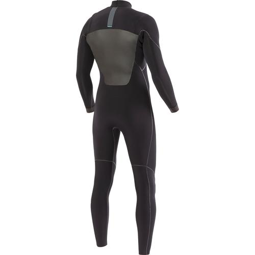 Vissla - North Seas Mens 3/2 Chest Zip Wetsuit