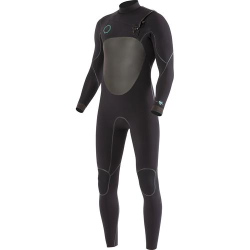 Vissla - North Seas Mens 4/3 Chest Zip Wetsuit