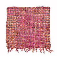 Women's Popcorn Ponchos - Confetti Sparkle Swatch - Spirit of Nepal - Fair Trade Fashion