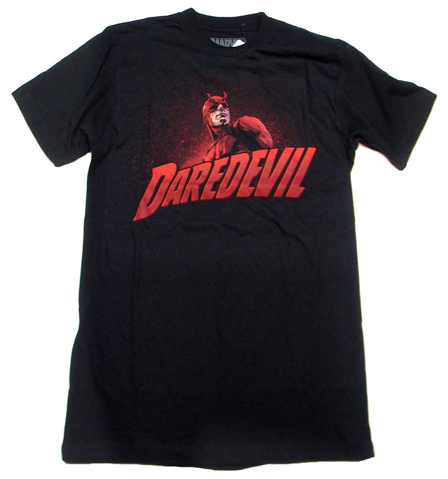 Daredevil Alert Red